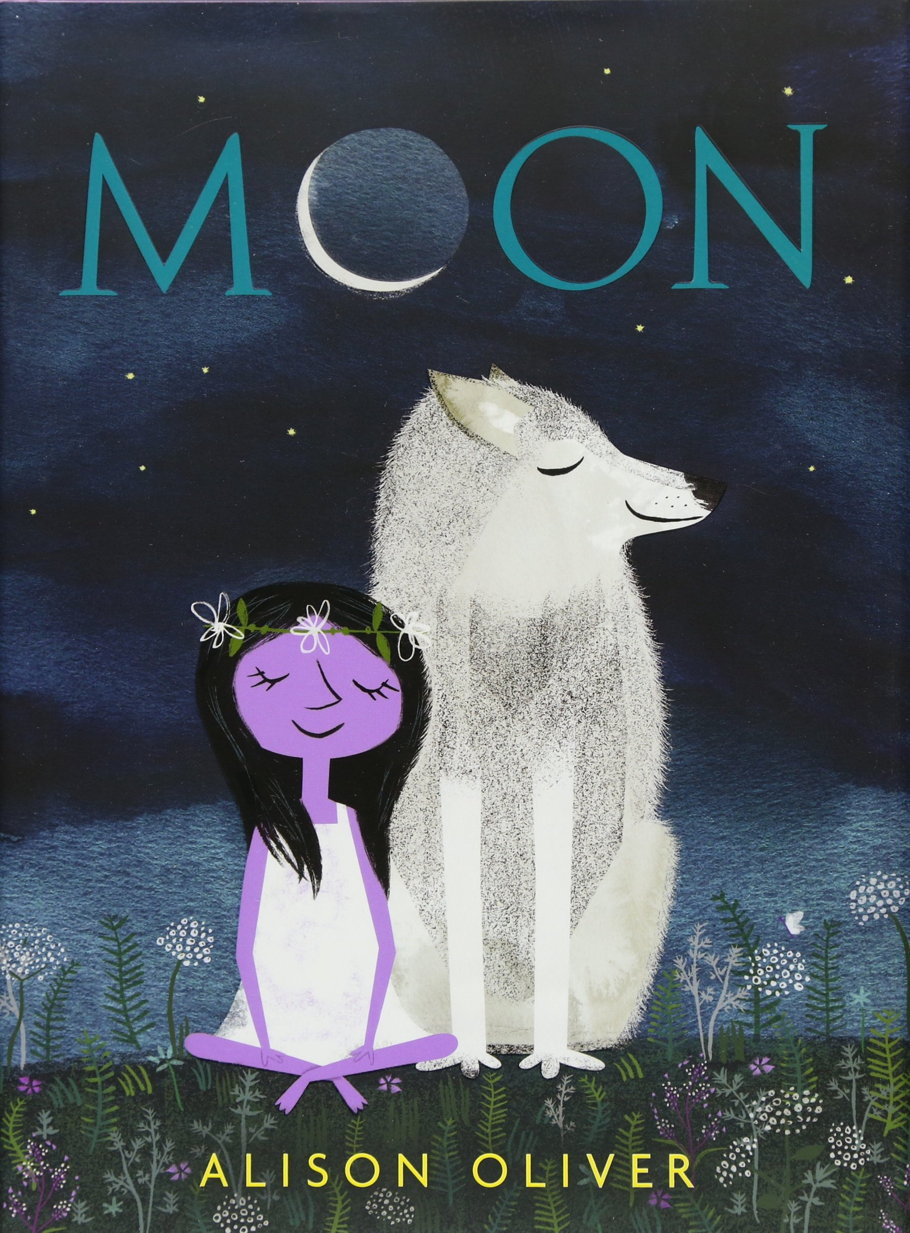 Moon by Clarion Books (Image #1)