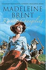 Kirkby's Changeling Paperback