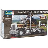 Revell 07412 - Juego de construcción de maqueta de camión Peterbilt 359 (escala 1:25)