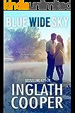 Blue Wide Sky (A Smith Mountain Lake Novel Book 1) (English Edition)