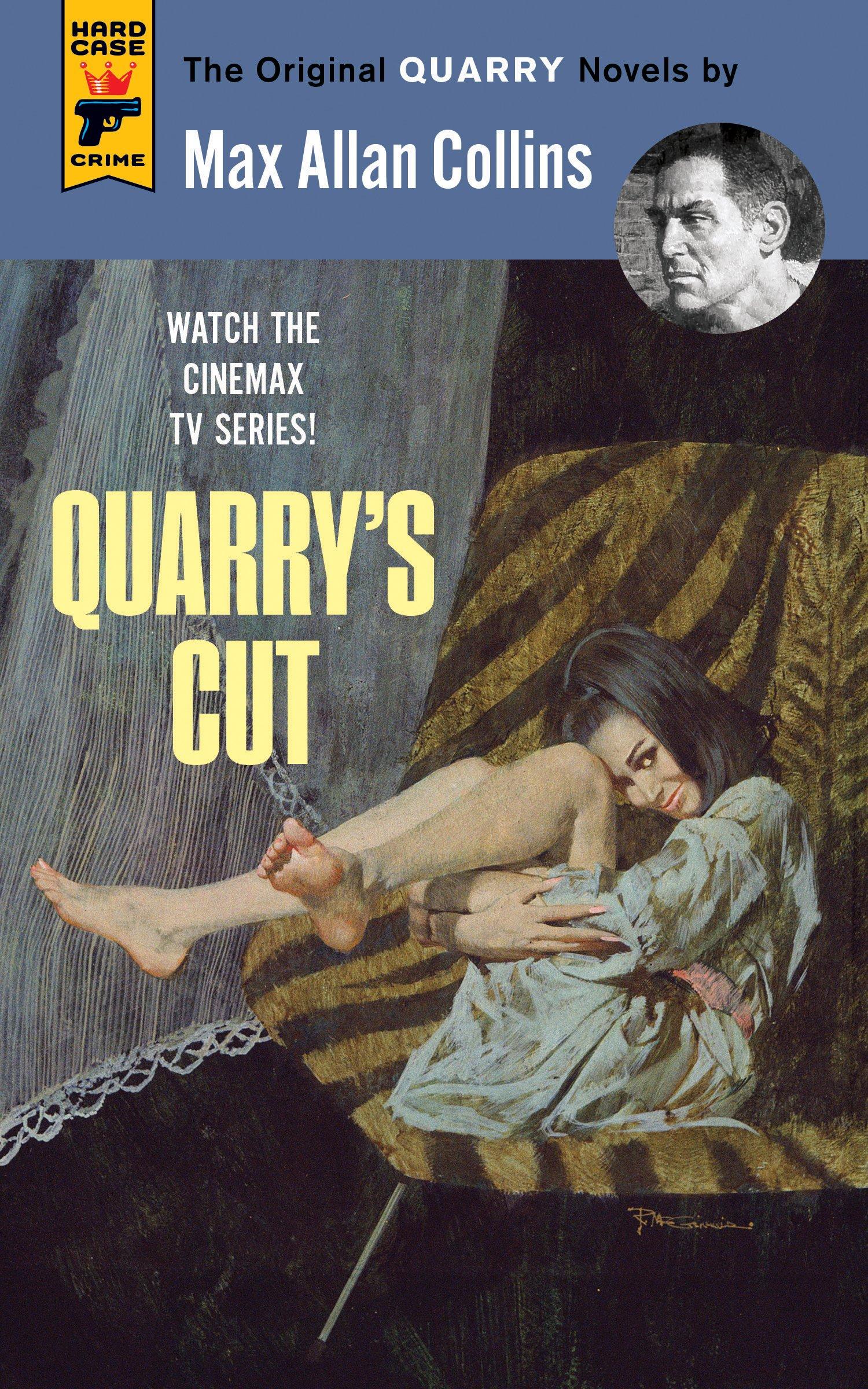 Amazon.com: Quarry's Cut (9781783298891): Collins, Max Allan: Books