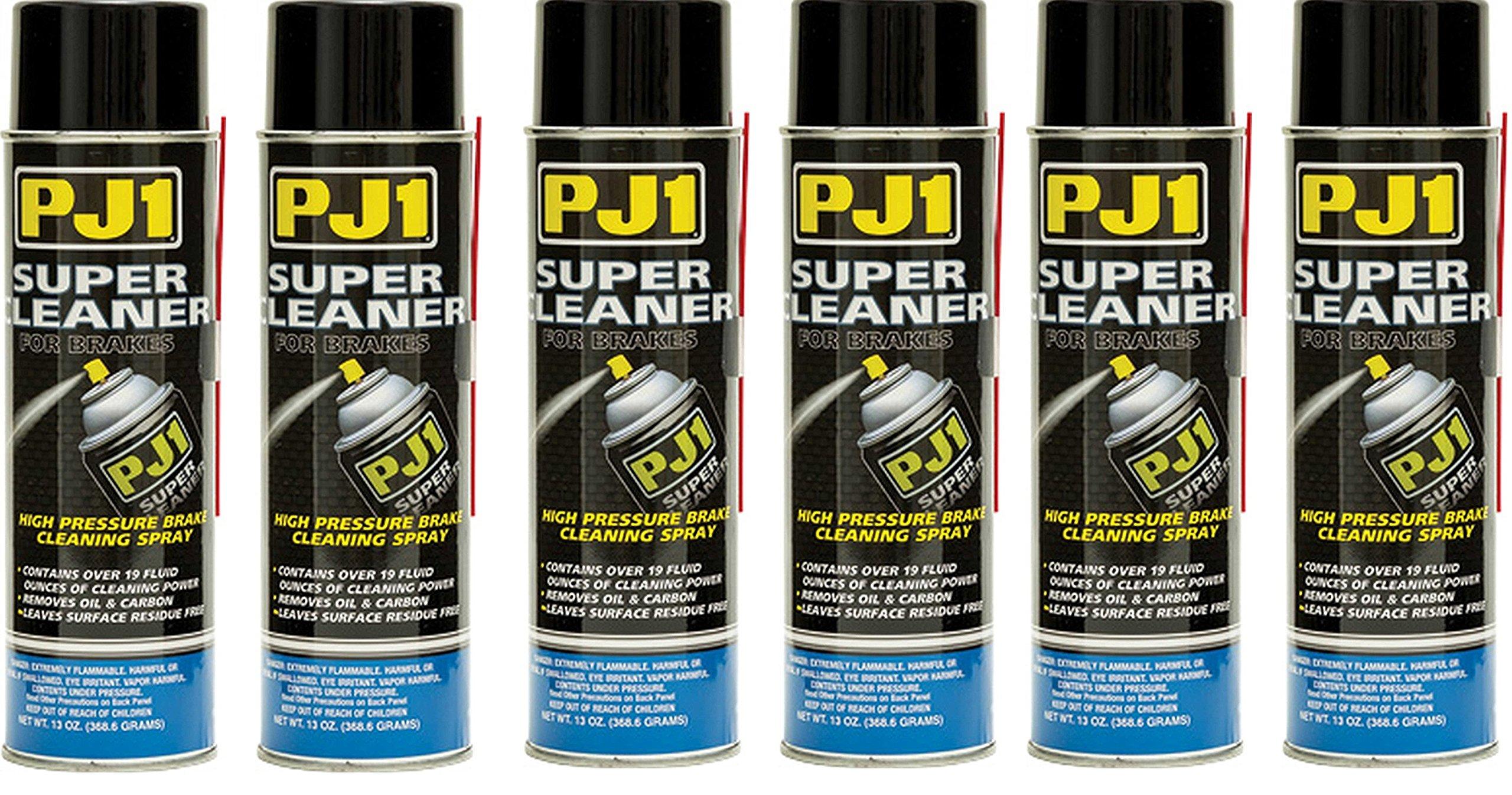 PJH BRANDS Pj1/Vht Pj1 Contact Cleaner 3-20 (6)