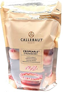 Callebaut Crispearls Caramelo Salado - Perlas de Galleta ...