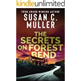 The Secrets on Forest Bend (The Occult Series)