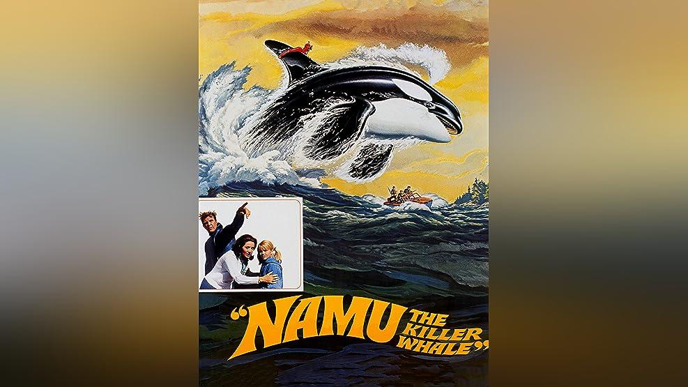 Namu The Killer Whale