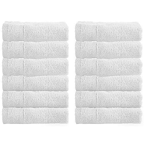 Bulk Bath Towels: Amazon.com
