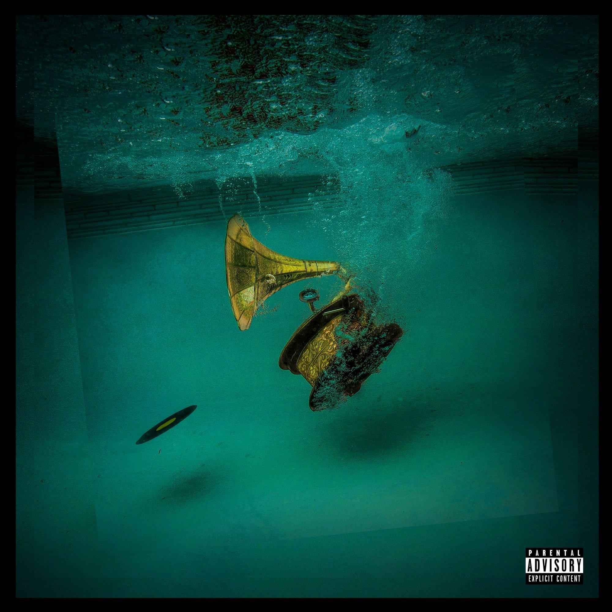 Vinilo : Mainsqueeze - Without A Sound (LP Vinyl)