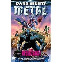 Dark Nights: Metal: The Resistance