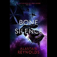Bone Silence (English Edition)