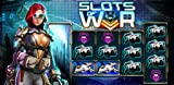 Slots of War: Modern Clash Free Slots