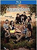 Shameless: The Complete Third Season [Blu-ray] [Import]