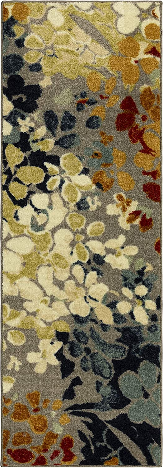 "Mohawk Home Radiance Multi Area Rug, 1' 8"" x5"