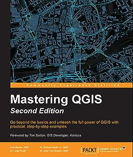 QGIS Python Programming Cookbook - Second Edition 2, Joel