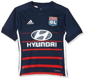 comprar camiseta Olympique Lyonnais niños