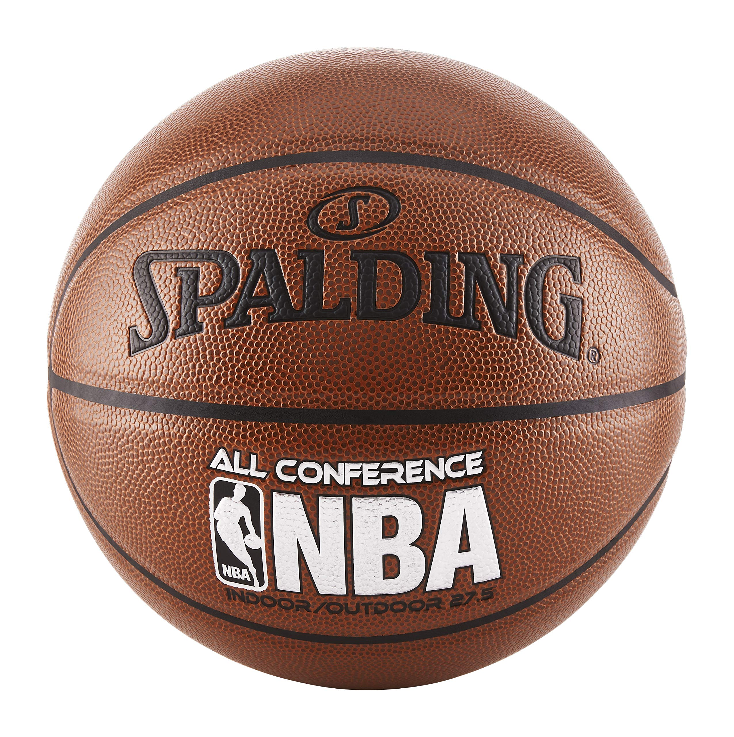 Spalding All Conference Basketball (Youth Size, 27.5'')