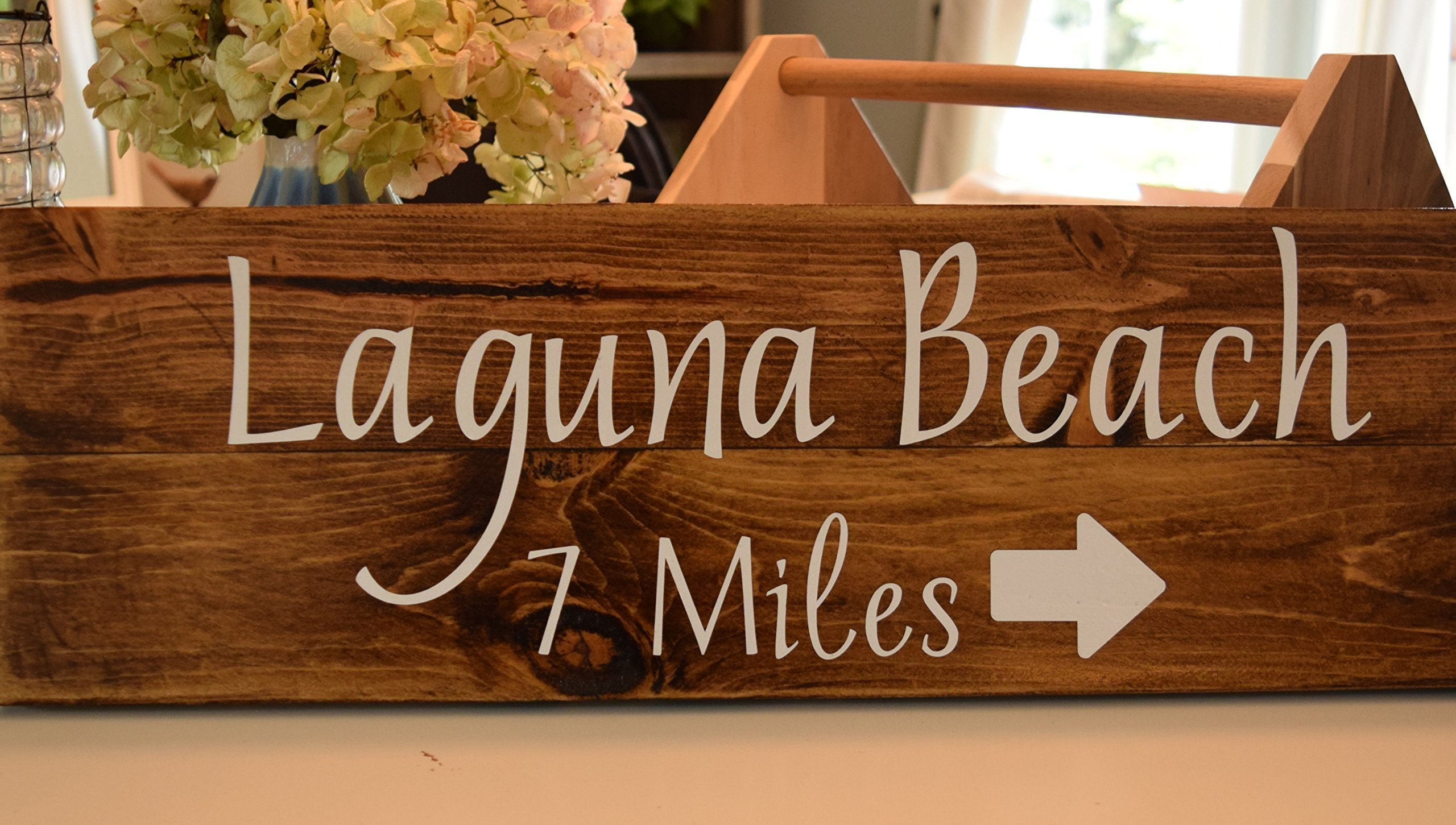Outdoor Sign Personalized Wedding Gifts Wall Art Rustic Weather resistant Custom Wooden Signs