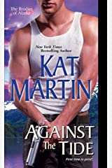 Against the Tide (The Brodies Of Alaska Book 3)