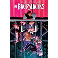 The Backstagers Vol. 1