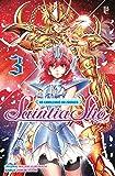 Os Cavaleiros do Zodíaco. Saintia Shô - Volume 3