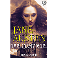 Jane Austen - The Complete (illustrated)