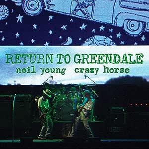 Return To Greendale (Deluxe Edition) (Vinyl)