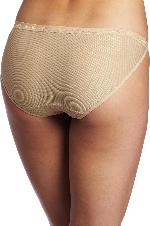 ExOfficio Womens Give-N-Go String Bikini