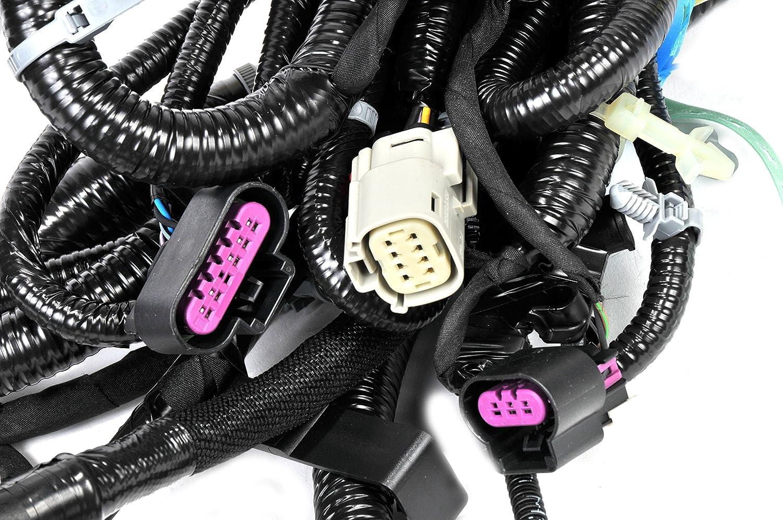 ACDelco 22983255 GM Original Equipment Headlight Wiring Harness