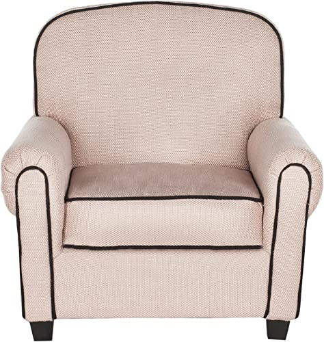 Safavieh Kids Collection Tiny Tycoon Club Chair