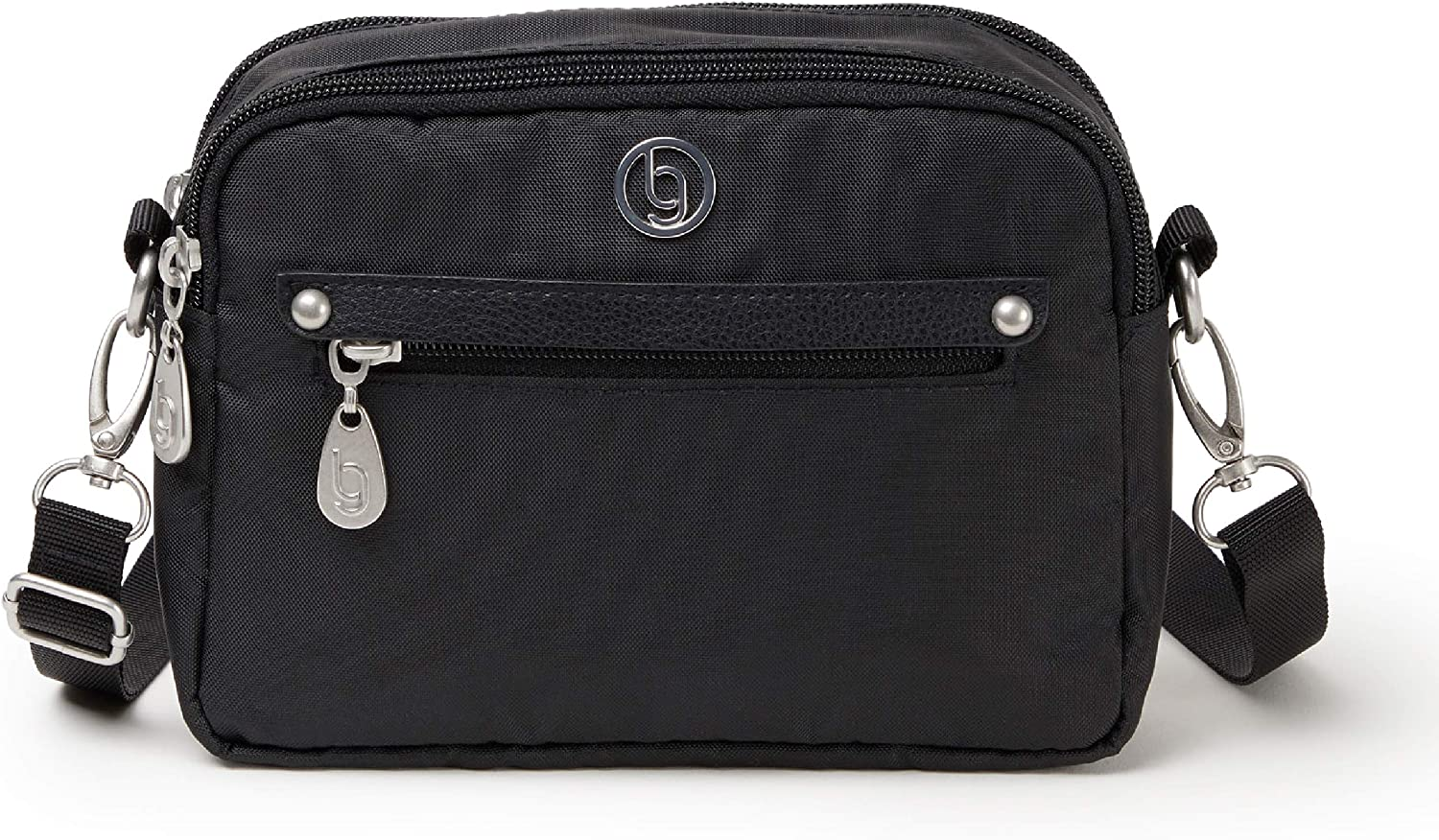 BG by Baggallini Oakland Crossbody Bag