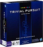 Hasbro 16762100 Trivial Pursuit Master Edition