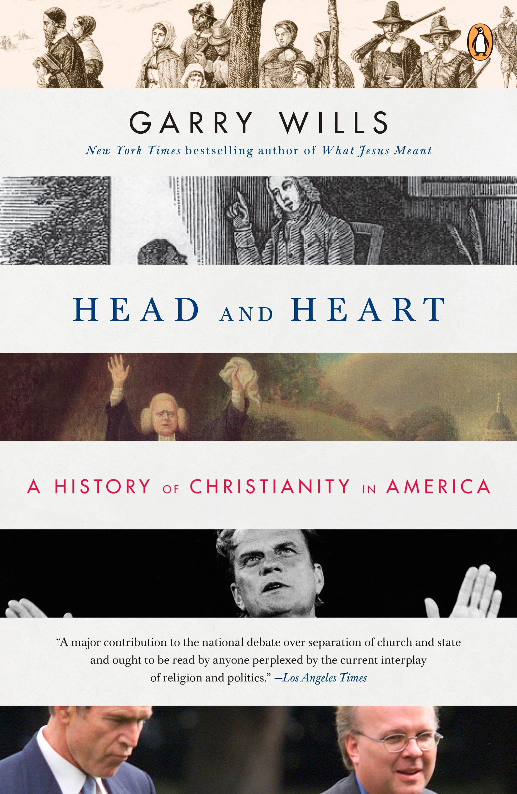 Download Head and Heart: A History of Christianity in America PDF