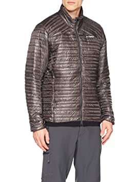 adidas BS2513 Veste Homme, Gris, FR : 2XL (Taille Fabricant