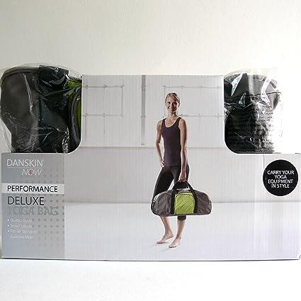 Amazon.com: Danskin – Ahora Rendimiento Deluxe – Bolsa para ...
