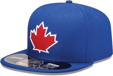 exclusive range elegant shoes offer discounts Amazon.com : MLB Toronto Blue Jays Jr Diamond Era 59Fifty Baseball ...
