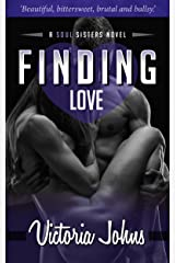 Finding Love (The Soul Sisters Series Book 4) Kindle Edition