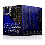 Fabulous Firsts: The Blue Collection: A Boxed Set of Six Series-Starter Novels from The Jewels of Historical Romance