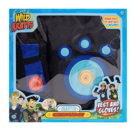 bedebe800783 Image Unavailable. Image not available for. Color  Wild Kratts