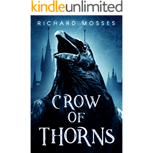 Crow Of Thorns: A Paranormal Thriller
