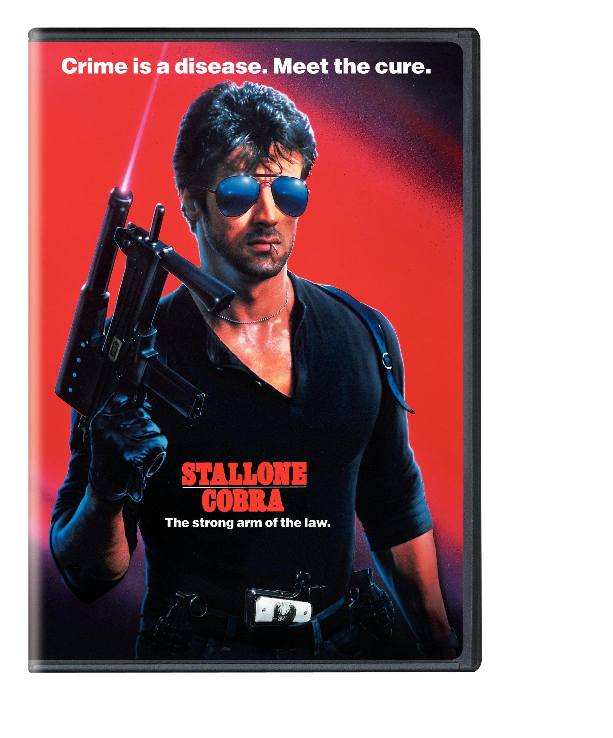 Cobra (DVD)