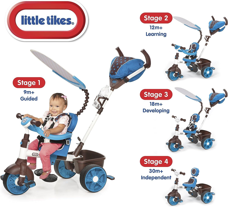 little tikes - Triciclo para niños (634352)