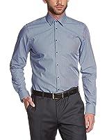 Strellson Premium Herren Slim Fit Businesshemd Quentin-C 4