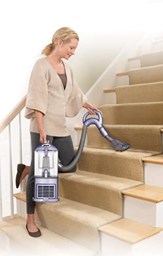 Shark Navigator Lift-Away Upright Vacuum clean performance