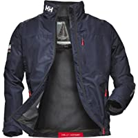 Helly Hansen Crew Midlayer Jacket, chaqueta de hombre