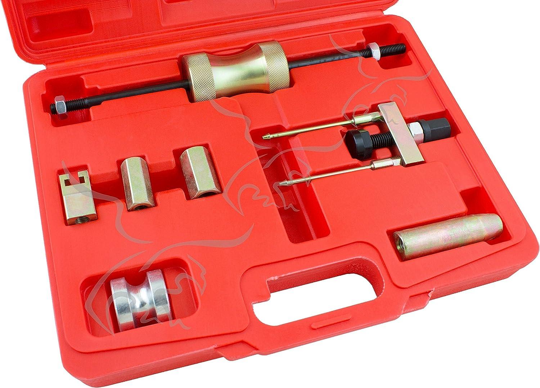 Extractor de inyectores para Vag VW Audi TDI SDI Desmontar ...