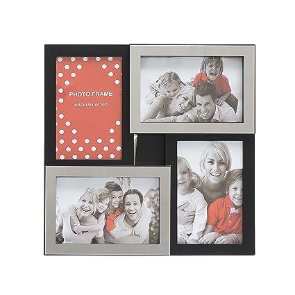 Marcos 28 x 28 cm galería de fotos para cada 4 Fotos 15 x 10 cm