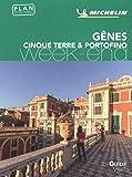 Guide Vert Week-End Gênes, Cinque Terre & Portofino Michelin
