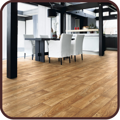 Armstrong Garden Flooring - DIY Vinyl Flooring