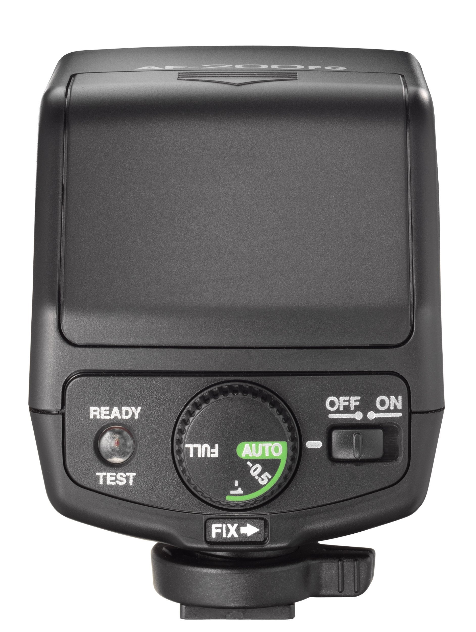 Pentax AF-200FG Electronic Flash with Case by Pentax