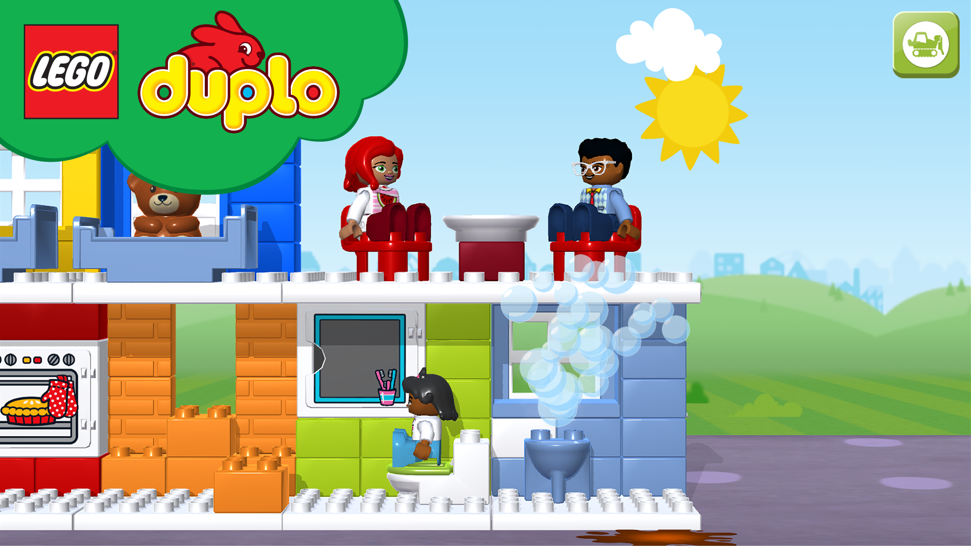 LEGO® DUPLO® Town: Amazon.ca: Appstore for Android