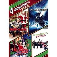4 Grandi Film Di Natale